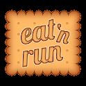 Eat 'n Run icon