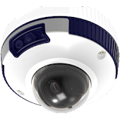 Ubiquiti IP camera viewer