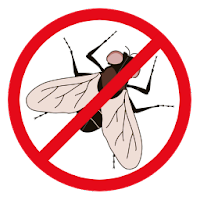 Anti Fly (Fly repeller)