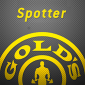 Spotter by Gold's Gym