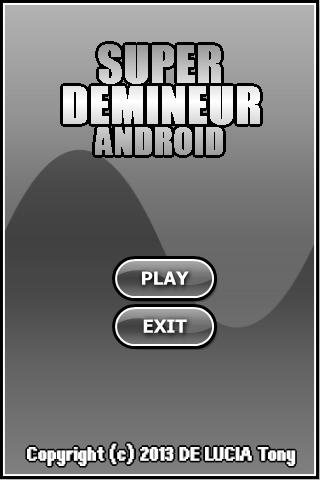 Super demineur android