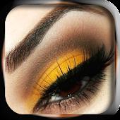 Live Wallpaper Creative Makeup