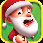 Surfer de Santa Adventure icon