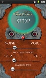Spirit Voice 2.0 SW Ghost Box - screenshot thumbnail