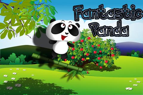 Fantastic Panda