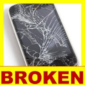 CrackIt! - Broken Screen