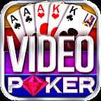 Ruby Seven Video Poker | Free