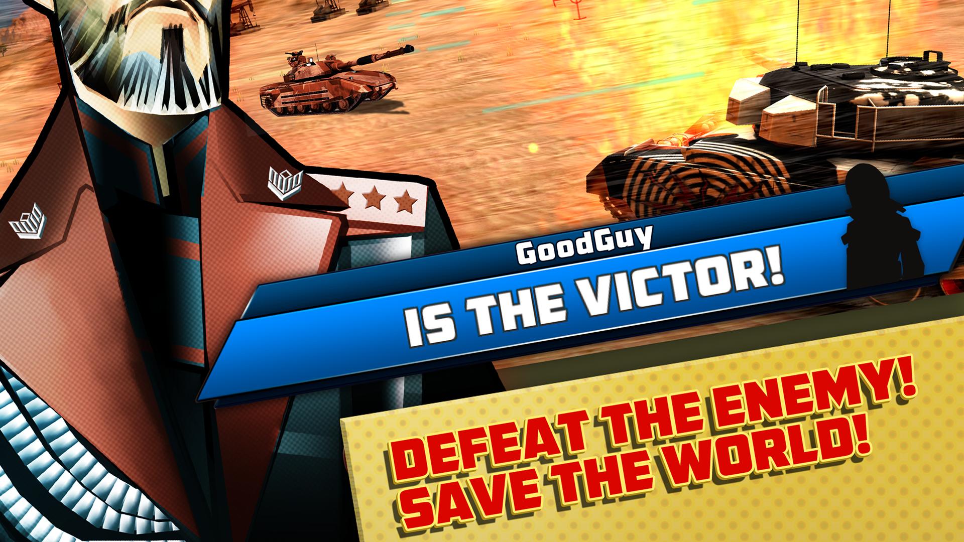 Boom! Tanks screenshot #5