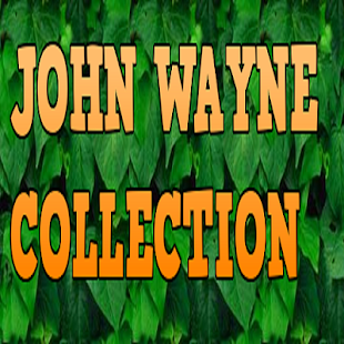 John Wayne Movies From YouTube - screenshot thumbnail