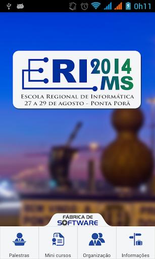 ERI MS 2014