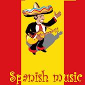 Penguin Dance & Spanish Music
