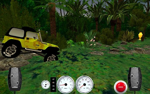 Off road racing 3d screenshots