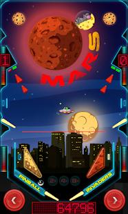 Pinball Invaders - screenshot thumbnail