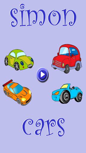 Simon Cars