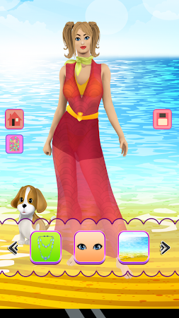 Dress up and Makeover 1.5 screenshot 2088489
