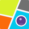 PicGrid - Photo Collage Maker icon