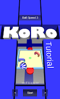 Screenshot of KoRo
