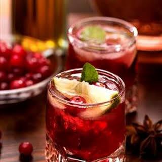 Vodka Cranberry Lime Cocktail Recipes.