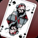 Mau Mau Online gioco di carte icon