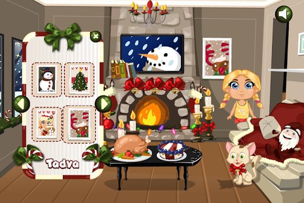 Tadya Yeni Yıl - screenshot