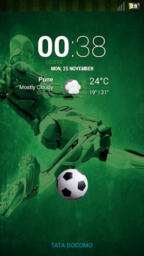 Football Soccer theme CM11 10