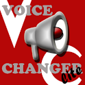 Voice Changer Lite (Vox  Box) logo