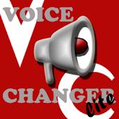Voice Changer Lite (Vox  Box)