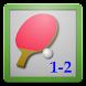 TableTennisCounter(卓球用カウンター)
