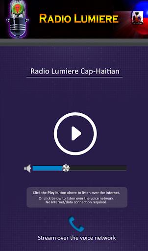 Radio Lumiere Cap-Haitian