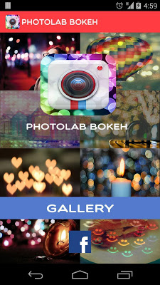PhotoLab-Bokeh Editor Pro - screenshot