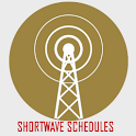 Shortwave Radio Schedules logo
