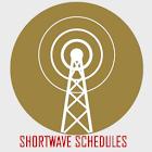 Shortwave Schedules icon