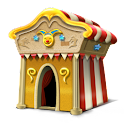 Toby's Carnival icon