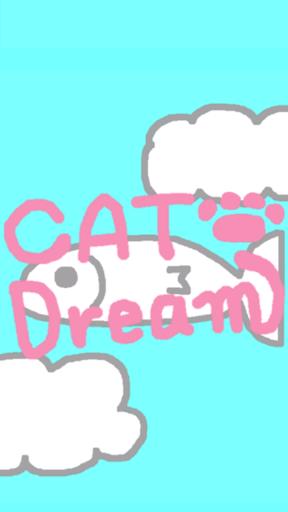 Jump! Cat! Cat Dream 1.1 Windows u7528 1