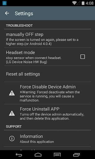 EveryCover(Smart Flip Cover)  screenshots 4