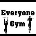 EveryoneGym logo