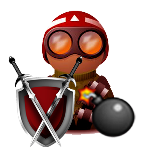 爆破将军 冒險 App LOGO-硬是要APP