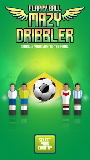 Flappy Football Brasil Edition