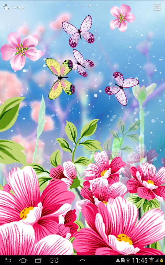 3d animated nature wallpapers for desktop free download