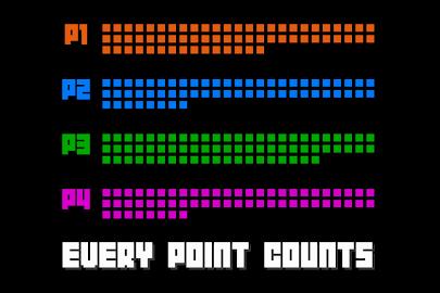 Bloop - Tabletop Finger Frenzy Screenshot 3
