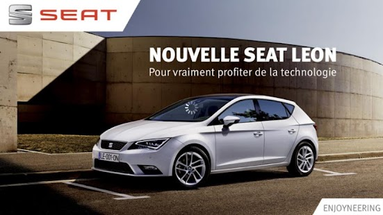 SEAT Leon 3D - screenshot thumbnail