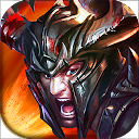 Demonrock: War of Ages mobile app icon