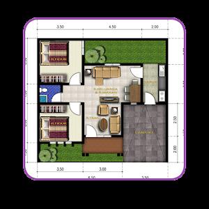 download gambar denah desain rumah apk to pc download