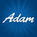 Adam Internet logo
