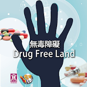 App Drugfreeland APK for Windows Phone