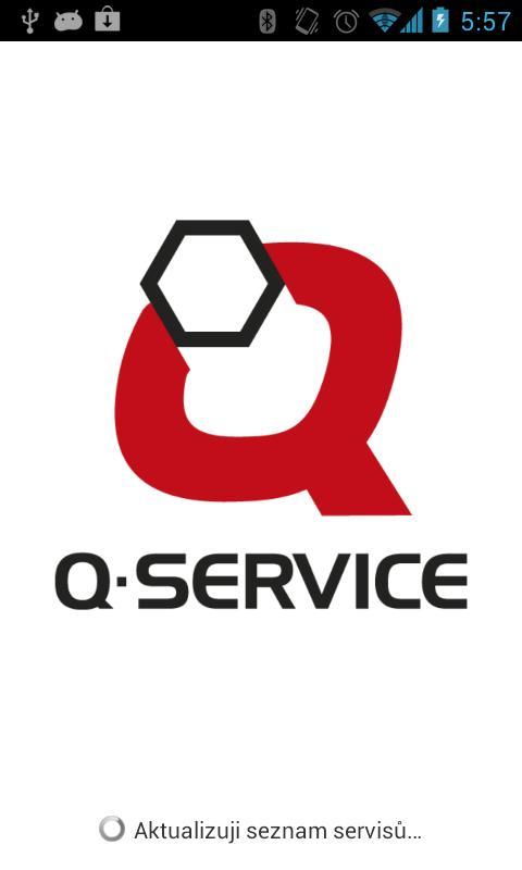 Q-Service- screenshot