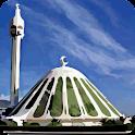 المساجد في الكويت logo