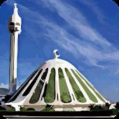 المساجد في الكويت