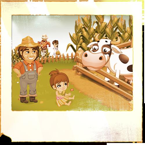 Farm Town Achiever