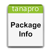 taPackageInfo